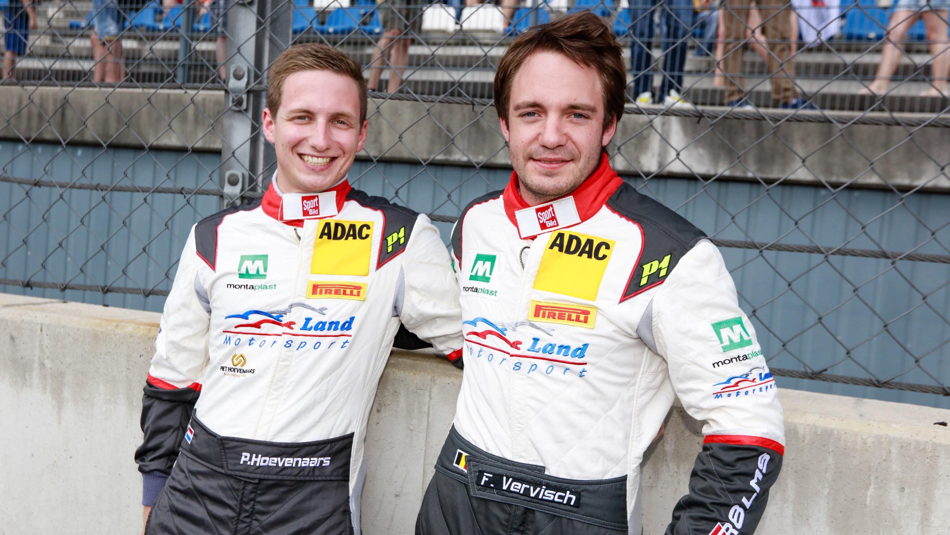 ADAC GT Masters - Lausitzring 2016, GER - Foto: Gruppe C