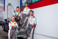 Montaplast by Land-Motorsport – Drivers