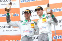 2018 GTM #28 Podium VdL-Brothers
