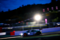 2018 24hSpa #29 Audi R8 LMS night