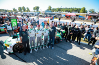 Petit Le Mans 2018 – Team Montaplast by Land Motorsport