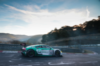 #029 Audi R8 LMS, Montaplast by Land-Motorsport