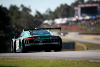 Montaplast by Land Motorsport Audi R8 LMS