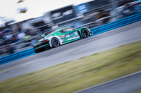 24h Daytona 2019 – #29 Strecke – Montaplast by Land Motorsport