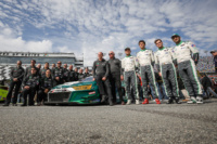24h Daytona 2019 – Montaplast by Land Motorsport – Team