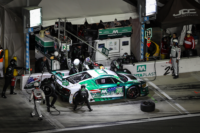 24h Daytona 2019 – #29 Pitstop – Montaplast by Land Motorsport