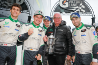 24h Daytona 2019 – #29 P2 – Montaplast by Land Motorsport